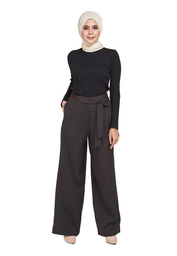 Queen Pants Black (1)