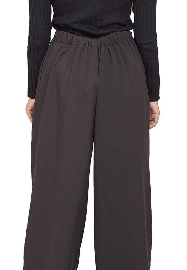 Queen Pants Black (2)