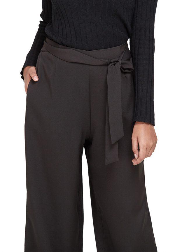Queen Pants Black (3)