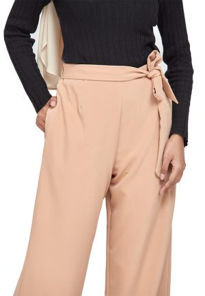 Queen Pants Brown (2)