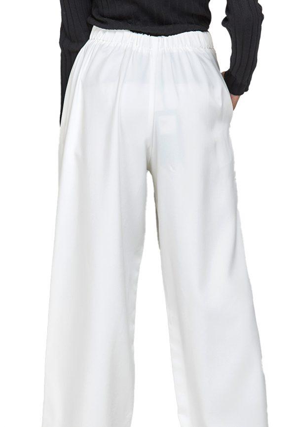 Queen Pants White (2)
