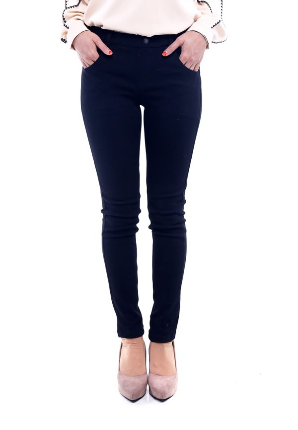 Ashley Pants Black 4