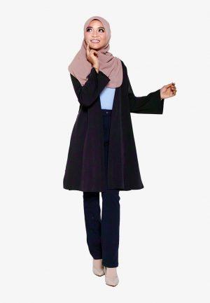 Evona Cardigan Black 4