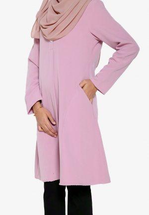 Melati Blouse Pink 1