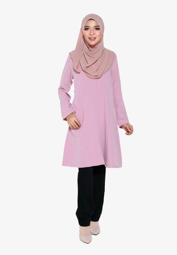 Melati Blouse Pink 3
