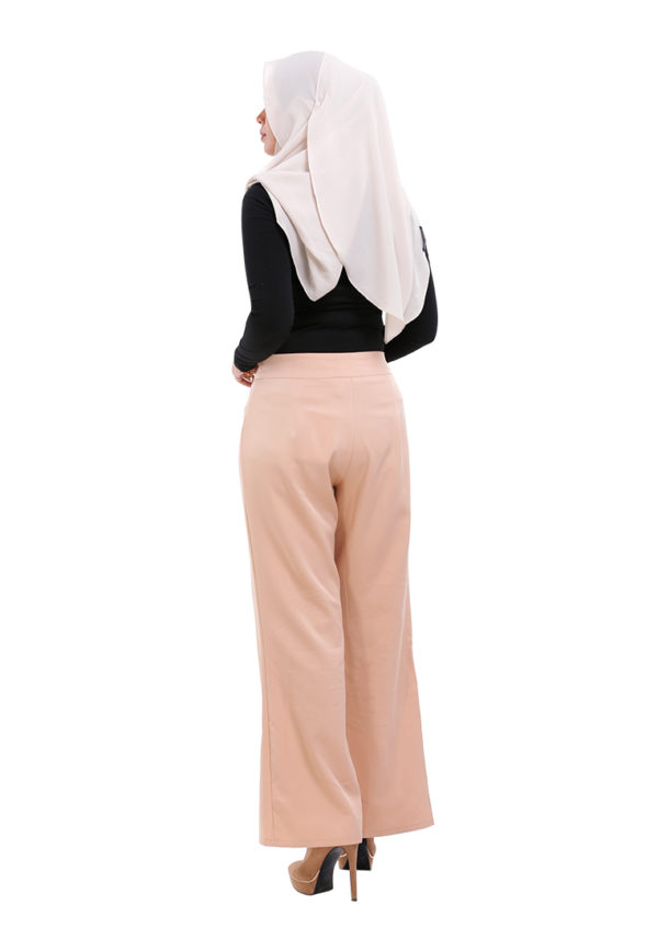 Royal Long Pants Brown (2)