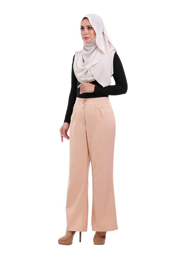 Royal Long Pants Brown (3)