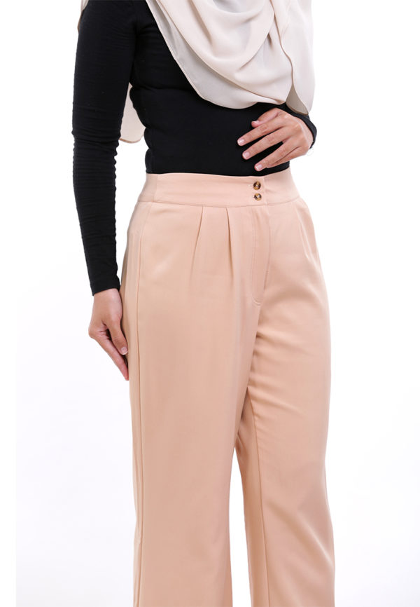 Royal Long Pants Brown (4)
