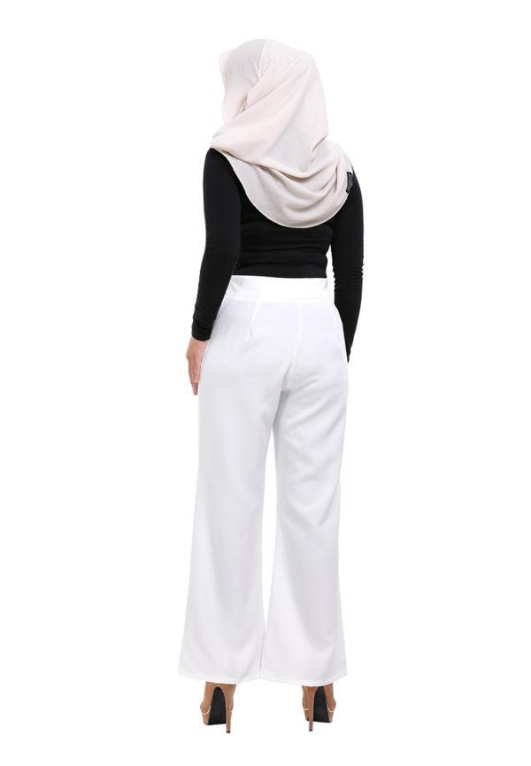 Royal Long Pants White (4)