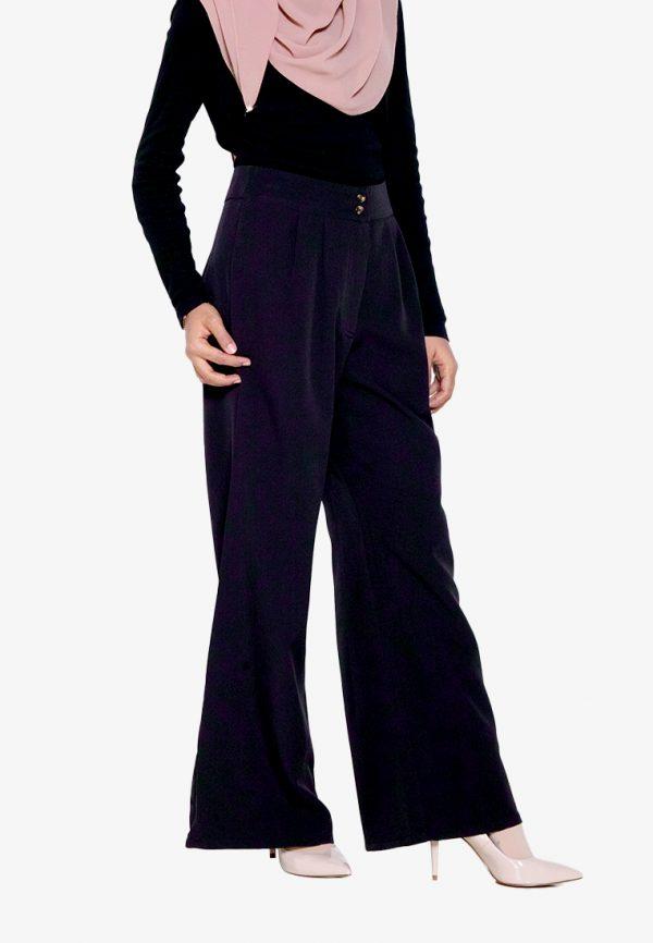 Royal Pants Black 2