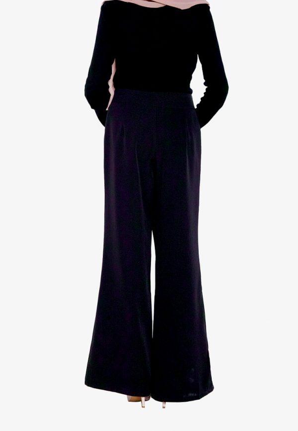 Royal Pants Black 3