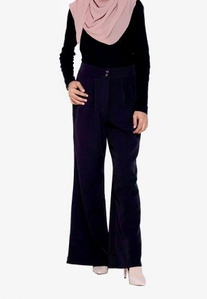 Royal Pants Black 4