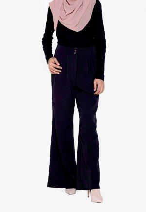 Royal Pants Black 4
