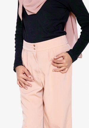 Royal Pants Cream 1
