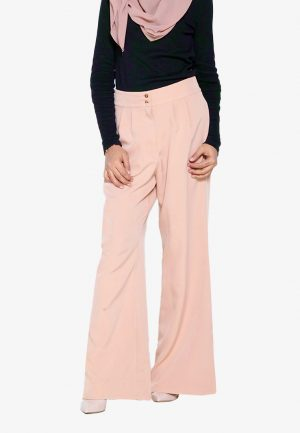 Royal Pants Cream 4