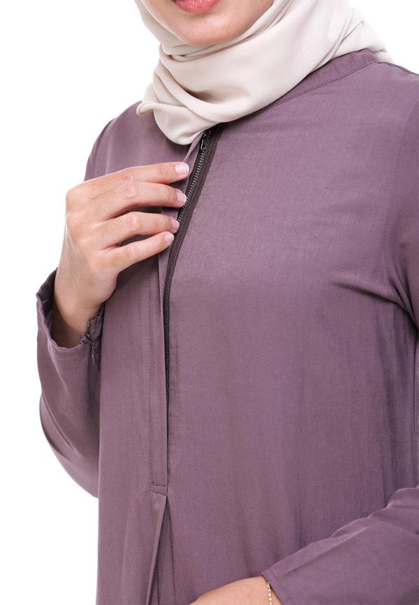 Dacla Blouse Purple (3)
