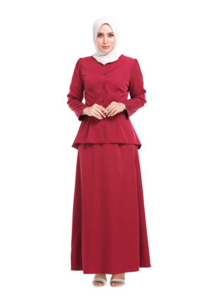 Meena Set Red (1)