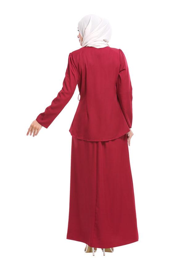 Meena Set Red (4)