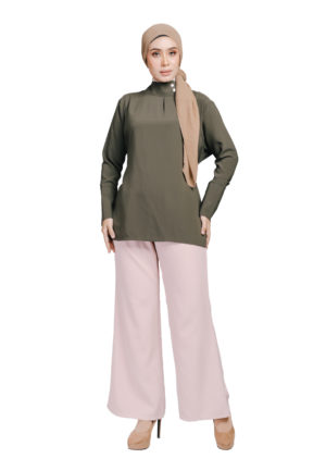 Fenda Blouse 0002 Fz9a9597